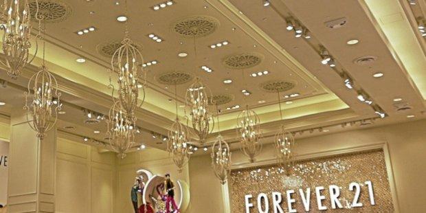 Forever 21 store | Flickr