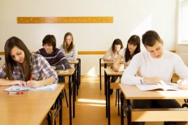 A new study finds that higher test scores don't translate into better cognitive ability.