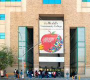 Image of LaGuardia Community College