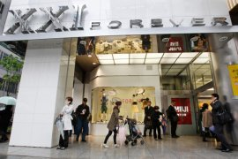 Leaked Letter Shows Forever 21 Demoting Workers and Cutting Insurance