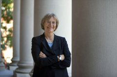 President Drew Gilpin Faust
