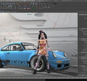 3ds Max Student