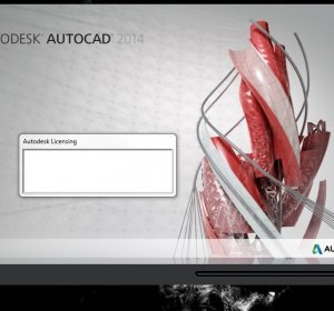 Autodesk 2014 students