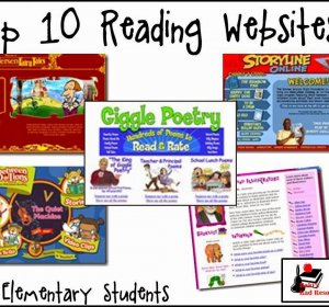 Websites for students