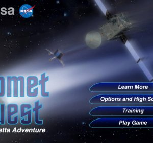 Www.nasa.gov games