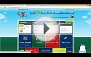 2014 FUTP60 Student Website Demo