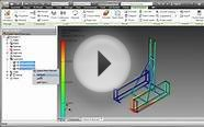 Autodesk Inventor Webinar for FIRST Robotics Teams
