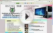 Best Website For Computers Science Students.flv
