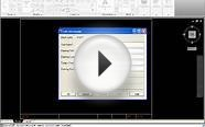 Introduction To AutoCAD 2011 for 2D Students