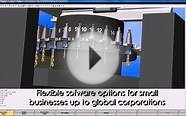 Machining Training Solutions: CAM / CAD Software Suite