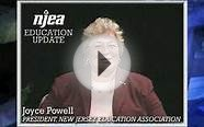 NJEA Education Update - Standardized Testing