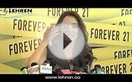 Shraddha Kapoor Inaugrates FOREVER 21 Store.mp4