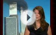 Student shoots video of WTC on 9/11 A former NYU student